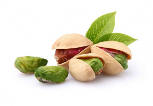 Gamme pistache